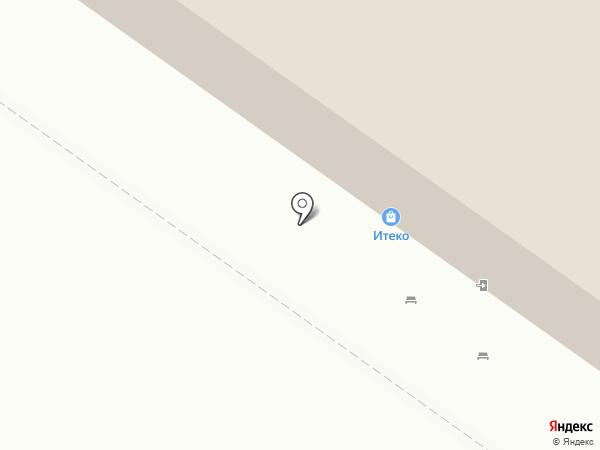 Славянский Шашлык на карте Новосибирска