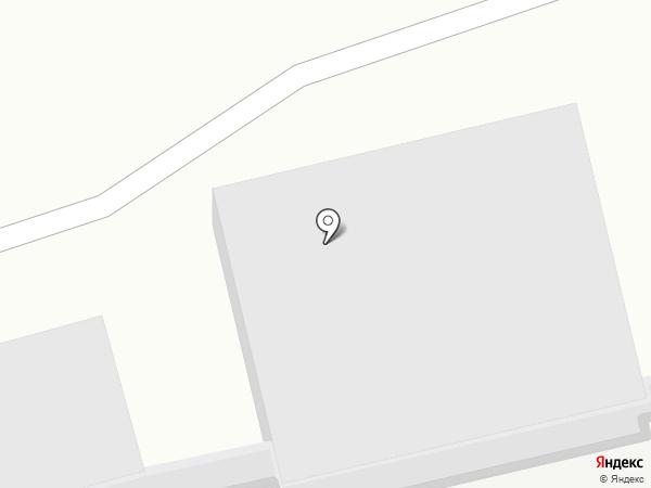 Левобережный СтройМаркет на карте Элитного