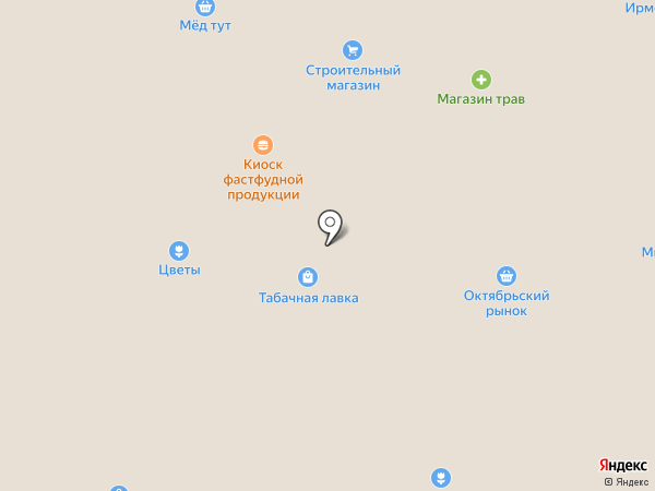 Gauranga на карте Новосибирска