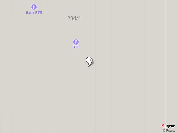 PrimoSoft на карте Новосибирска