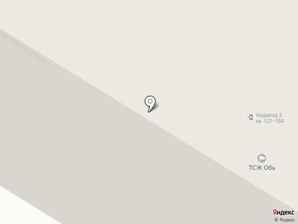 мебельные-чехлы.рф на карте Новосибирска