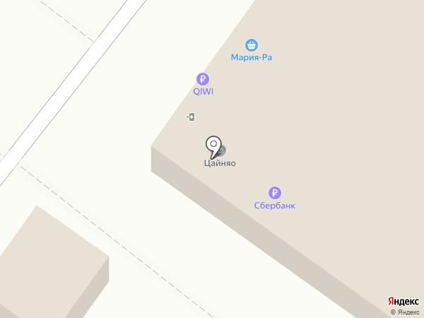 Радио Плюс на карте Новосибирска