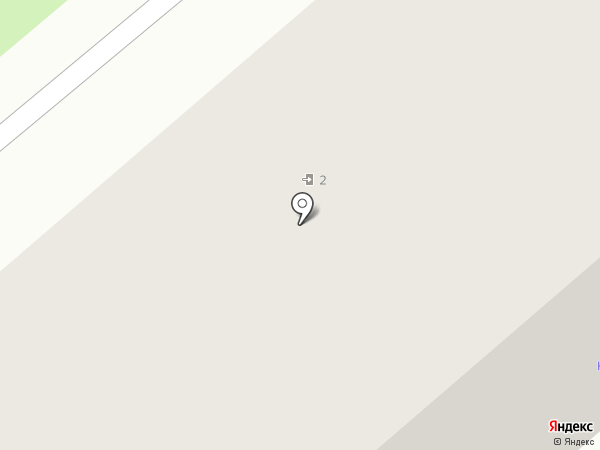 Савор на карте Новосибирска