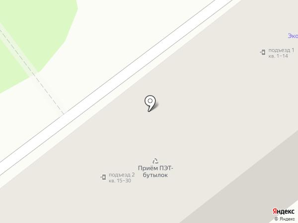 Mary Kay на карте Новосибирска