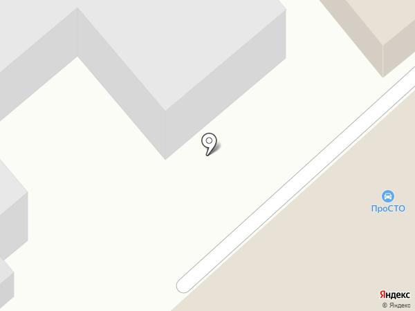 ВОРКШОП на карте Новосибирска