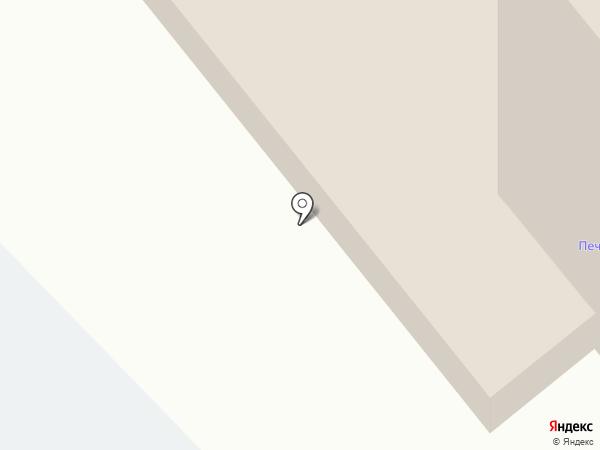 Willson на карте Новосибирска