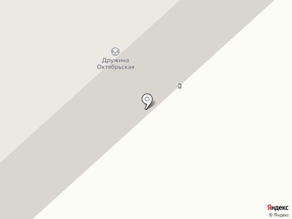 Ваш доктор на карте Новосибирска