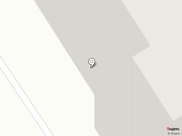 ПроГИС Консалтинг на карте Новосибирска