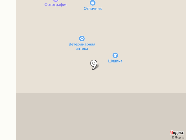 MIXX на карте Краснообска