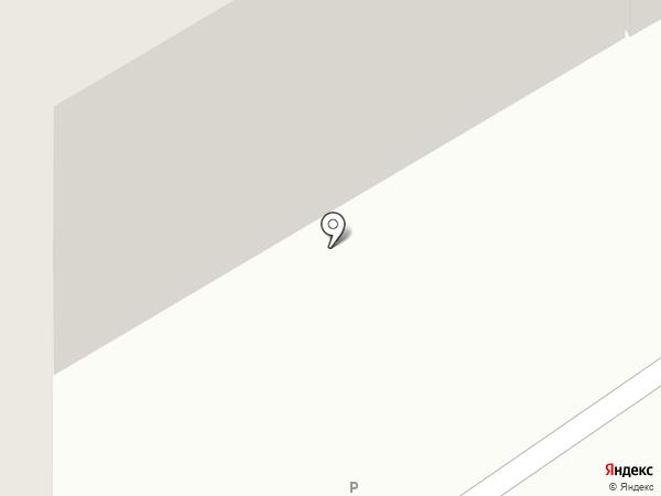 Умный малыш на карте Краснообска
