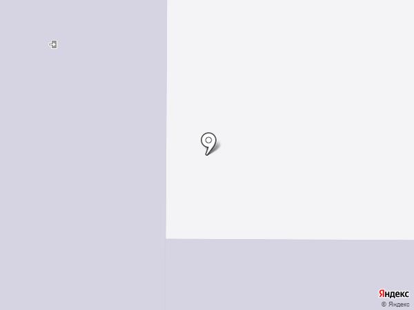 Продуктовый магазин на карте Краснообска