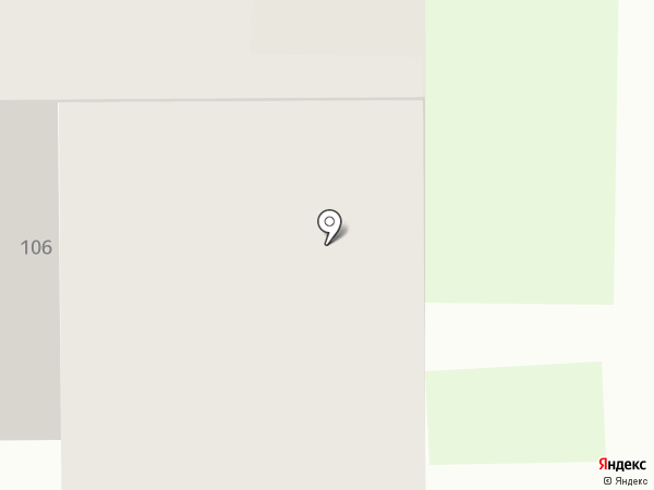 Уютный дом на карте Краснообска