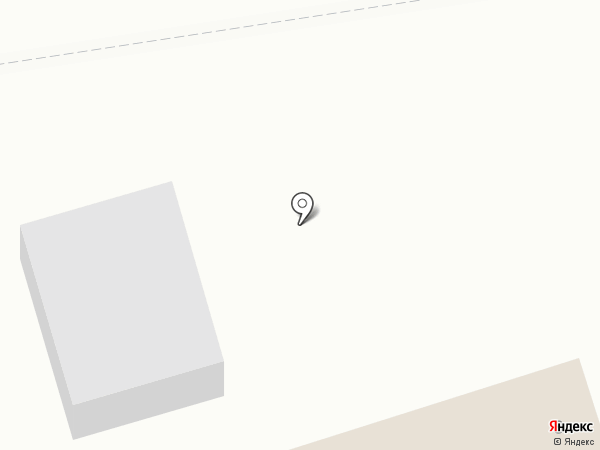 Велес-НСК на карте Новосибирска
