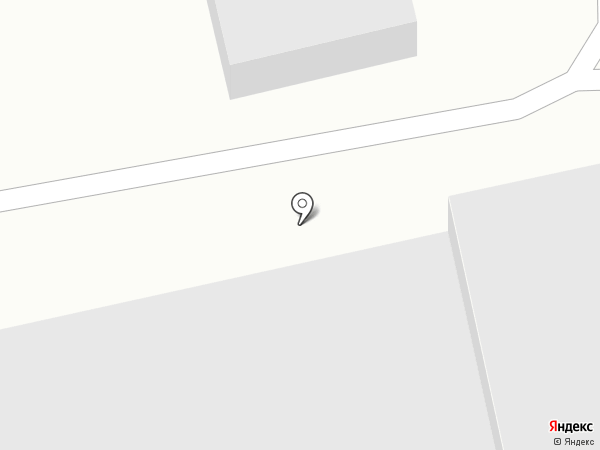 Рост-1 на карте Краснообска