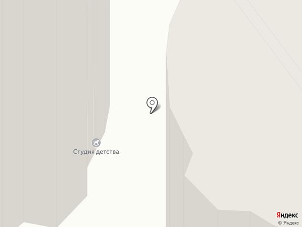 Ваш Сервис на карте Новосибирска
