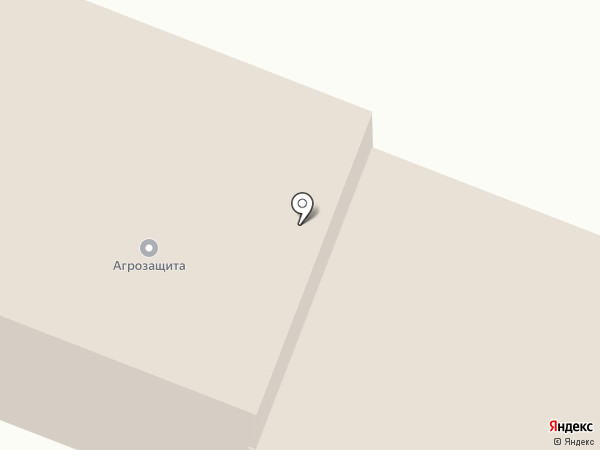 Новосибирский, ФГБУ на карте Мичуринского