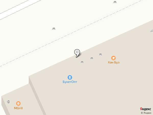 ПивоПей. Будь бодрей! на карте Новосибирска