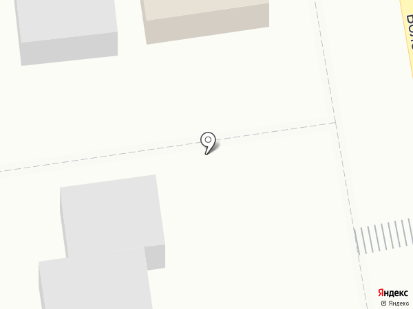 Чудо-печка на карте Новосибирска