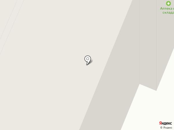 Мастер для Вас на карте Новосибирска