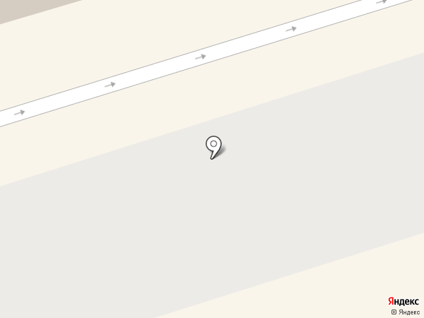 Магазин текстиля для дома на карте Новосибирска
