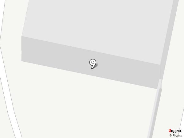 БЭМЗ-Авто на карте Бердска