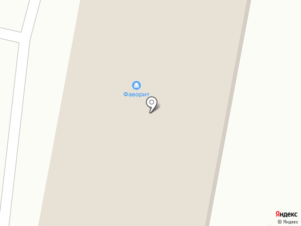 Компания по производству корпусной мебели на карте Бердска