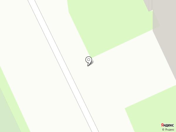 Автомагазин автозапчастей Ауди, БМВ, Мерседес на карте Новосибирска