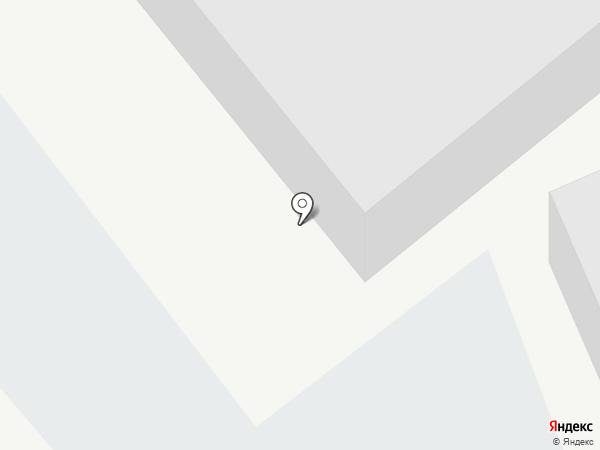 RUSGRATE на карте Новосибирска