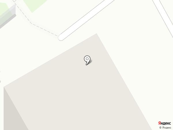 QuestQuest на карте Бердска