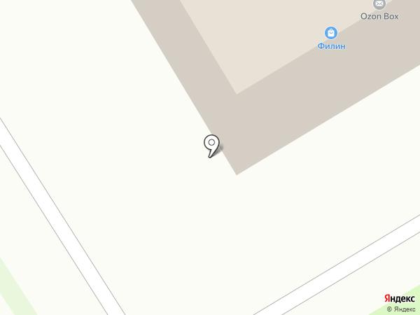 Банкомат, Банк ВТБ 24 на карте Бердска