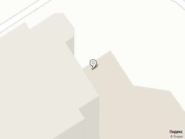 Продукты Ермолино на карте Бердска