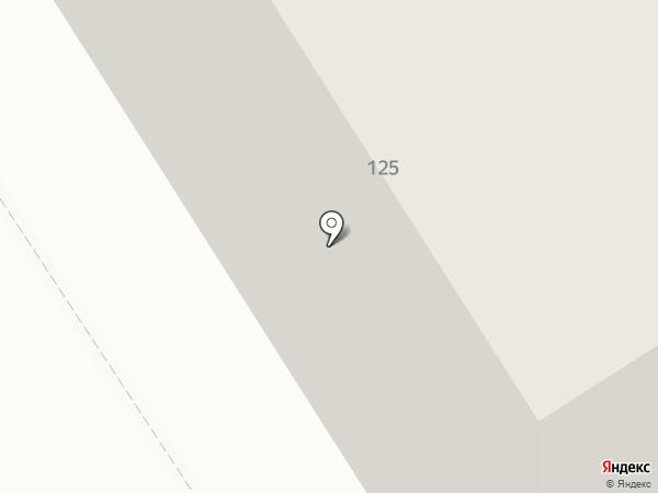 Медпрактика на карте Бердска