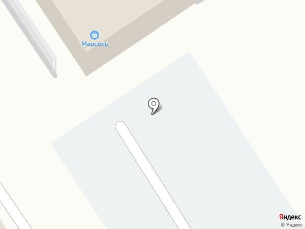 Шустрый пекарь на карте Бердска