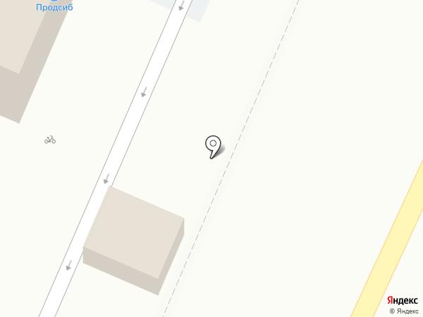 Easypay на карте Бердска