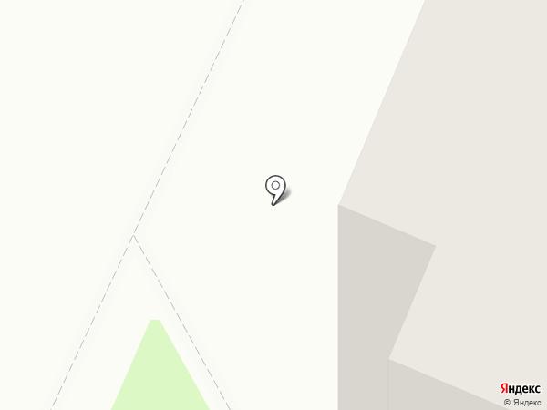 СтройСервис на карте Бердска