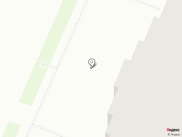 Друг на карте Бердска