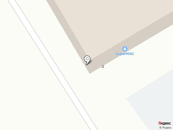 Магазин оптики на карте Бердска