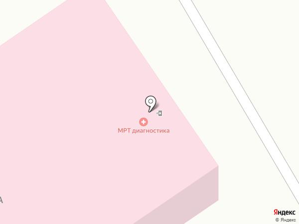 Реал Тайм Сервис на карте Бердска