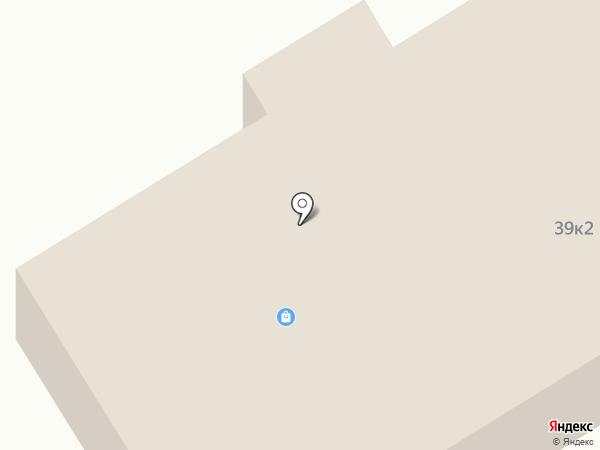 MsBag на карте Бердска