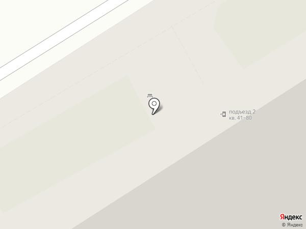 Юридическая компания на карте Бердска