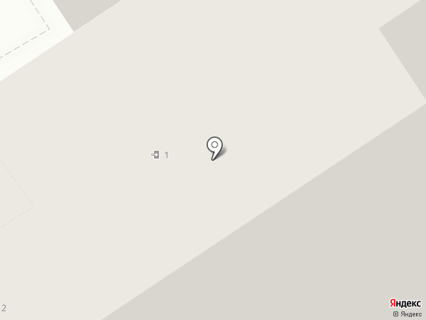 Коралловый клуб на карте Бердска