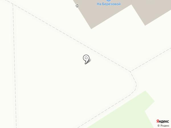 Мак на карте Бердска