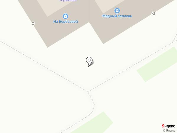Купи мама на карте Бердска