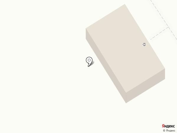 Бриз на карте Бердска