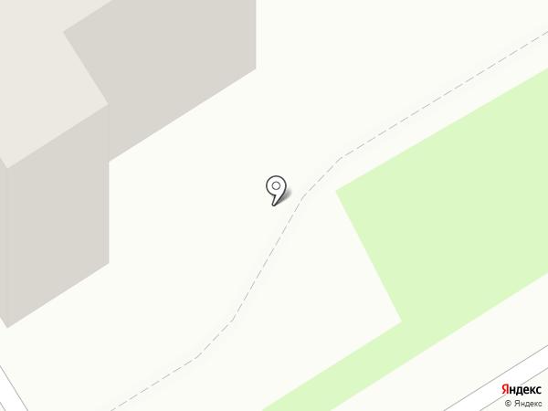 Студия красоты Ольги Камаевой на карте Бердска