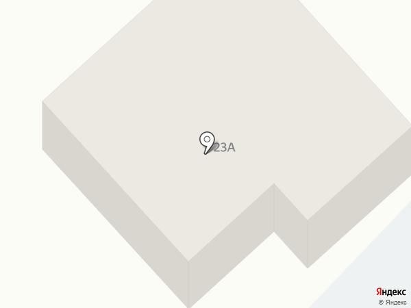 Химстройгрупп на карте Бердска