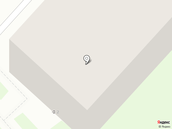Раздольный на карте Бердска