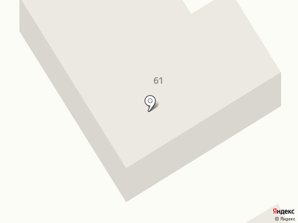 СибТехноИнвест на карте Бердска