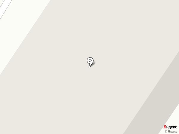 Остров Сокровищ на карте Бердска