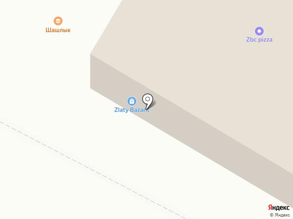 Yulsun на карте Бердска